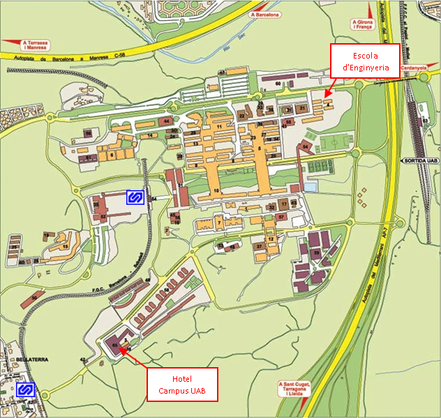 European Summerschool on Industrial Biotechnology - BioMALS.de ...